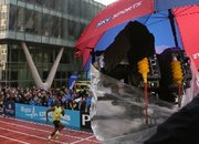 Sky captures fastest man on earth in 3D - photo 2