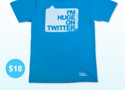 Twitter launches crowdsourced t-shirts with Threadless - photo 1