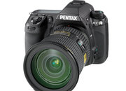 Pentax K-7 DSLR camera becomes official - photo 2