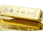 Queen gets gold-plated Nintendo Wii - photo 5