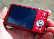 "Panasonic Lumix TZ7 ""striking red"" - photo 3"