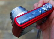 "Panasonic Lumix TZ7 ""striking red"" - photo 4"