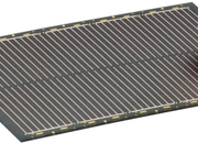 """New Sharp portable solar panels are """"industry's thinnest"""" - photo 2"""