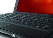 HP Compaq 110c netbook announced - photo 2
