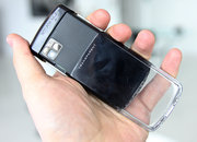 LG GD900 Crystal mobile phone - photo 4