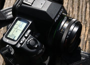Pentax K-7 DSLR camera - photo 3