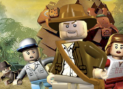 Activision whips up Lego Indiana Jones for second installment - photo 2
