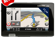 Medion launches GoPal P5235 Satnav - photo 2