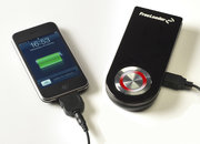 FreeLoader Pro solar charger launches  - photo 3