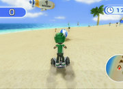 Segway PT to feature in Wii Fit Plus - photo 4