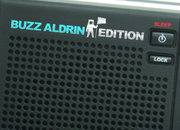Eton offers Buzz Aldrin edition radio - photo 1