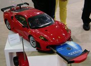 Ferrari nettop revealed  - photo 3