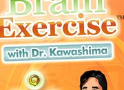 Brain Exercise with Dr. Kawashima launches for iPhone - photo 1