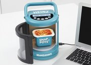 Heinz unveils desktop Beanzawave - photo 2