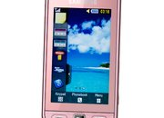 Carphone nabs Samsung Tocco Lite in pink - photo 1