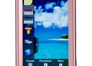Carphone nabs Samsung Tocco Lite in pink - photo 2