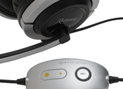 Verbatim launches Rapier and 5.1 Gaming Headsets - photo 1