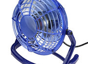 USB retro fan launches for the summer  - photo 1