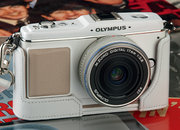 Olympus E-P1 sees official launch - photo 1
