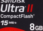 Win an 8GB SanDisk Ultra II CompactFlash card - photo 1