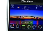 BlackBerry Tour announced  - photo 1
