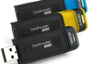 Kingston launches 128GB DataTraveler 200 - photo 3