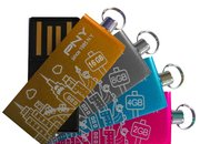 PNY Micro Attache City Series now in 16GB - photo 1