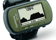 Garmin Foretrex 401 and 301 released - photo 5