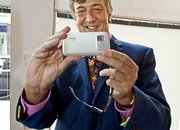 Nokia trots out Stephen Fry at N97 launch - photo 1