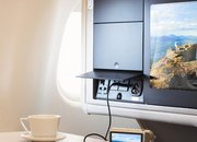 Panasonic's in-flight entertainment solution due September - photo 1
