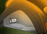 Orange reveals updated solar tent concept - photo 2