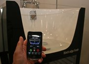 iPhone control for your bath with Bathomatic - photo 5