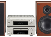 Denon launches F-Series compact hi-fi system - photo 2