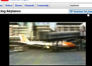 RealPlayer SP lets you watch internet video offline - photo 2