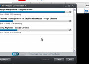 RealPlayer SP lets you watch internet video offline - photo 3