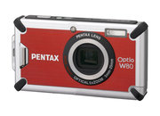 Pentax Optio W80 camera plays tough card - photo 4