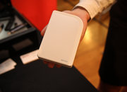 Buffalo Ministation Metro portable drive announced - photo 2