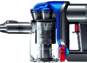 Dyson launches DC31 and the DC31 Animal vacuums - photo 2