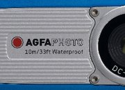 AgfaPhoto launches DC-600uw waterproof digi-cam - photo 2