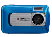 AgfaPhoto launches DC-600uw waterproof digi-cam - photo 3