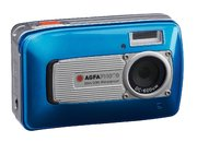 AgfaPhoto launches DC-600uw waterproof digi-cam - photo 4