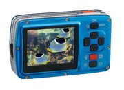 AgfaPhoto launches DC-600uw waterproof digi-cam - photo 5