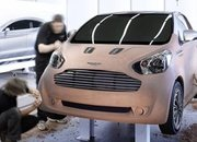 Aston Martin announces £20k Cygnet - photo 2