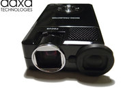 AAXA P1 pico projector launches  - photo 3