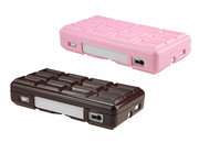 Nintendo DS gets chocolate case - photo 3
