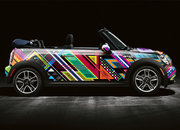 Mini Cooper gets a retro gaming make-over - photo 4