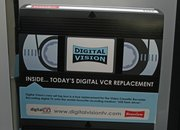 Digital Vision GiGo looks to replace the VCR  - photo 4