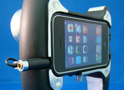 "OWLE adds ""BUBO"" video grip to the iPhone - photo 1"