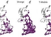 Ofcom publishes 3G coverage maps for UK operators - photo 2