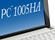 Asus announces 1005HA, 1101HA Eee Seashells  - photo 1